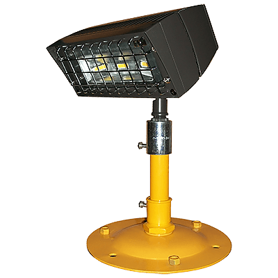 Heliport LED Floodlight