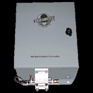 Heliport System Controller (HL-HSC)