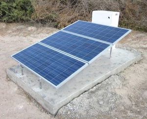 Solar Power Option