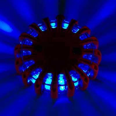 PowerFlare blue