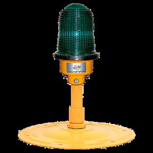 Flight Light Inc. Heliport Perimeter Light FAA Compliant L-860