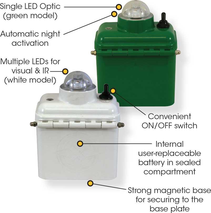 AV-HP-G-EMSKIT features