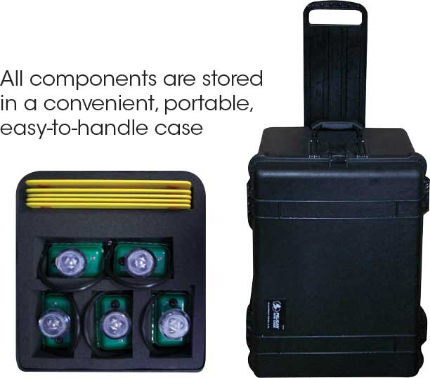 easy-to-handle case