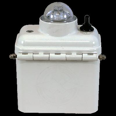 AV-HP-G-EMSKIT white