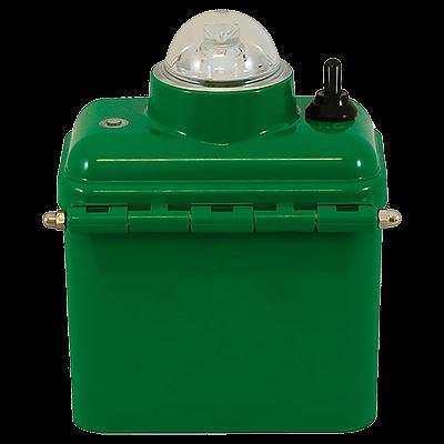 EMS Helipad Kit AV-HP-G-EMSKIT | Avlite