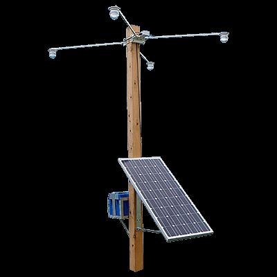 AV09-4WL installed