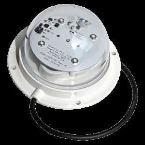 AV09-4WL Solar Windsock Light Kit Avlite