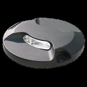 HL-280 LED or Halogen Heliport Taxiway Centerline Inset Light
