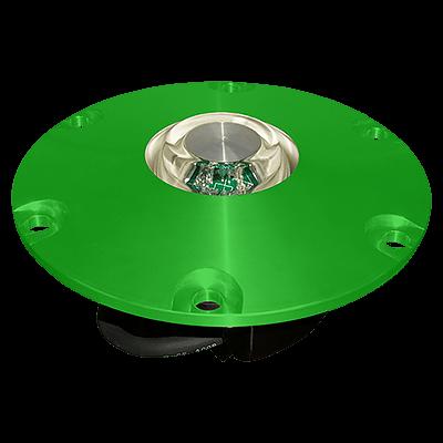 HL-392 Green