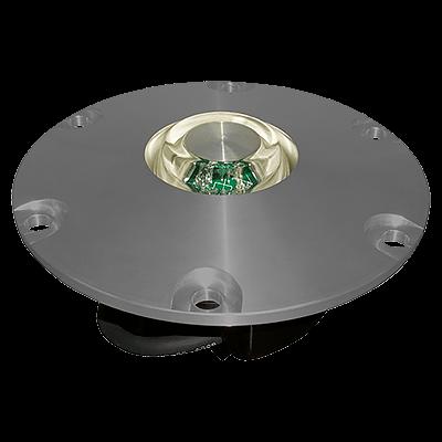 HL-392 LED or Halogen 8