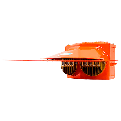 LED Surface Floodlight Model 701 LED Series