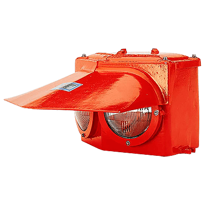Surface Floodlight Model 701
