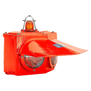 Surface Floodlight with Perimeter Light Model 700