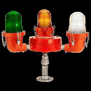 Heliport Beacon Model 1701 (3 Color)