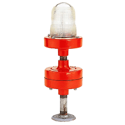 Heliport Beacon Model 1800 (One Color)