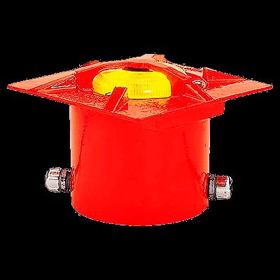 Heliport Flushlight Model 1601