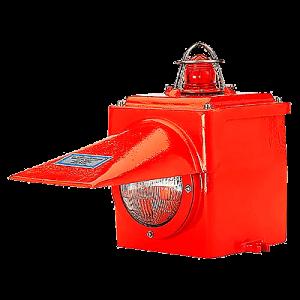 Directional Arrow Floodlight Model 1100