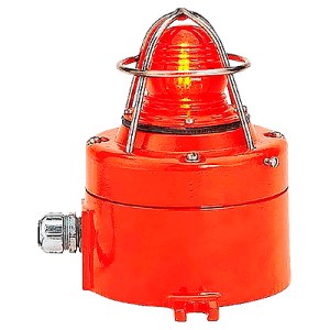Heliport Perimeter Light Model 1000