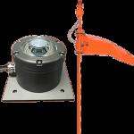 Surface Mount, LED, Machined Aluminum System