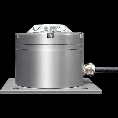 HL-590L Stainless Steel LED Helideck Surface Mount Perimeter Light