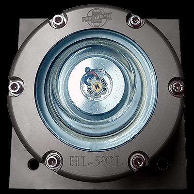 HL-592L LED Helideck Surface Mount Perimeter Light