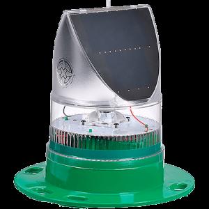 AV-70 Solar Aviation Light green
