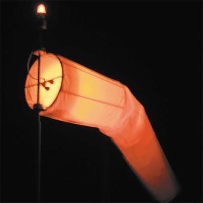 L-806 & L-807 Wind Cone Light Kits