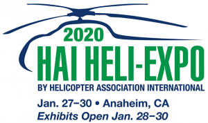 2020 HAI HELI-EXPO