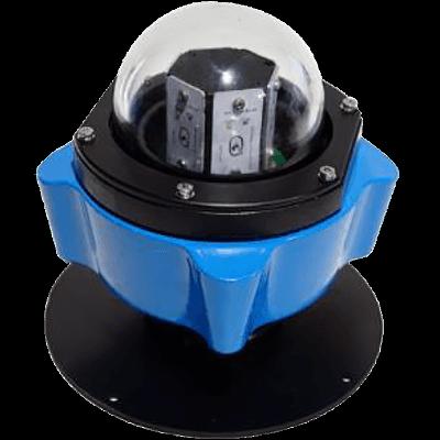 Q10FR03 Q-Helipad Perimeter Light TLOF