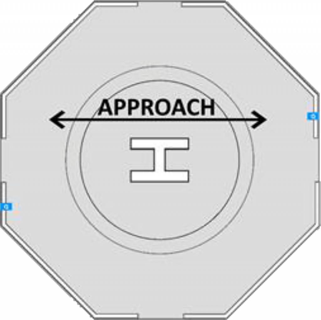 Q72RI03 Q-HAPI System approach path