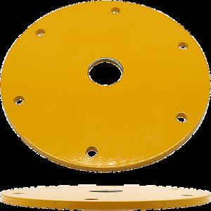L868AA base plate BA-1935AA-25