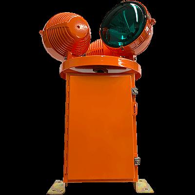 HBM 150/3 Heliport Rotating Beacon | L-801H & L-802H