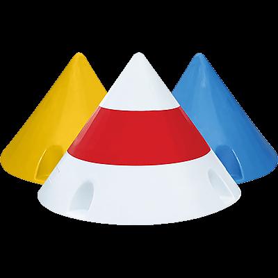 AV-LC Airfield Cone Marker | Avlite