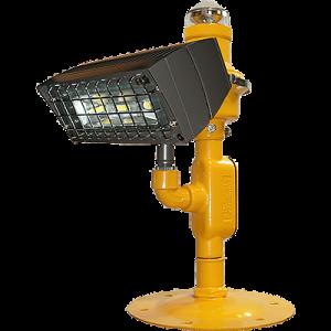 HL-860FL LED Heliport Perimeter Light and Floodlight HPLF