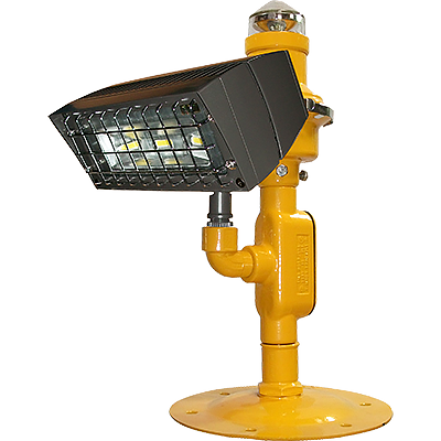 HL-860FL LED Heliport Perimeter Light & Floodlight (HPLF)