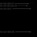 Avlite AV-MC-426-FSM
