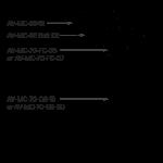 Avlite AV-MC-70-FSM-05-12