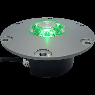 HL-392 Helipad Semi-Flush Perimeter Inset Light