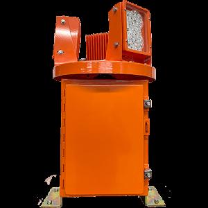 L-801HL LED Medium Intensity Heliport Rotating Beacon