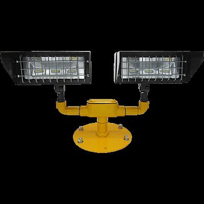 Double HL-FLED Heliport LED Floodlight