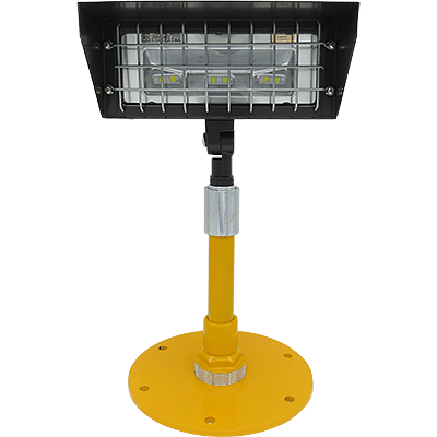 HL-FLED Heliport LED Floodlight Front