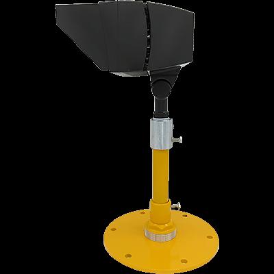 HL-FLED Heliport LED Floodlight Side